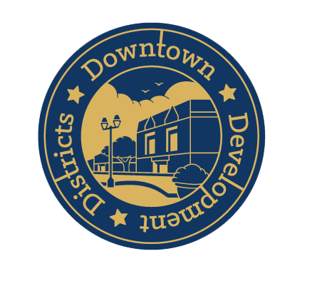 Downtown Development Districts Inititive