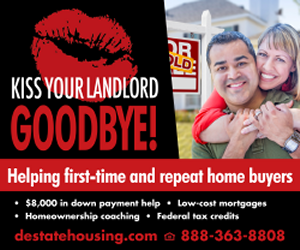 Kiss Your Landlord Goodbye